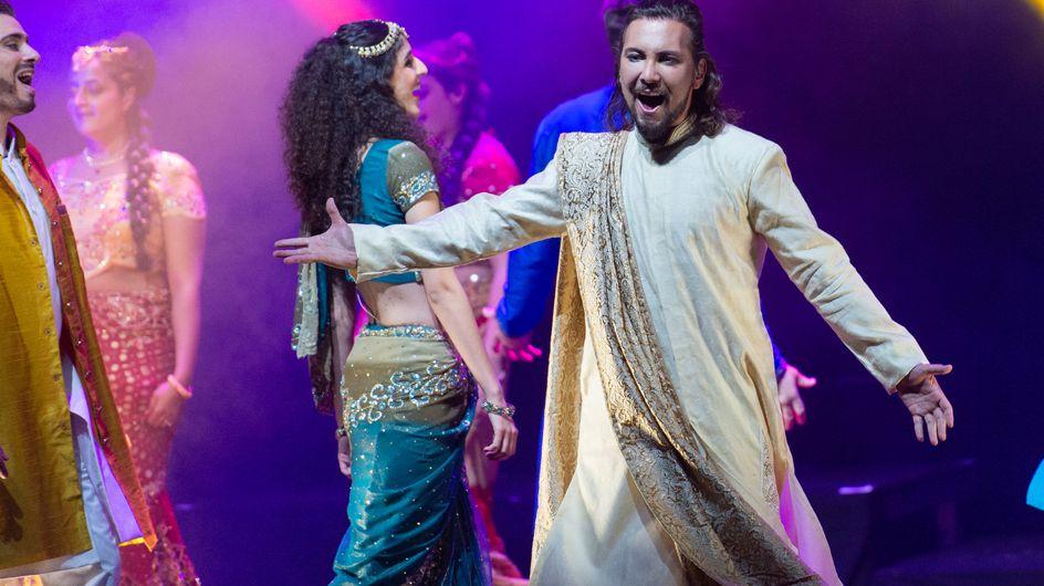 Retour sur les plus beaux costumes de comédies musicales