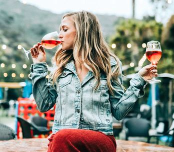 Test sulla personalità: che tipo di vino sei?