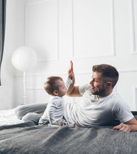 Congé paternité et d'accueil de l'enfant : comment et à quelles conditions peut-