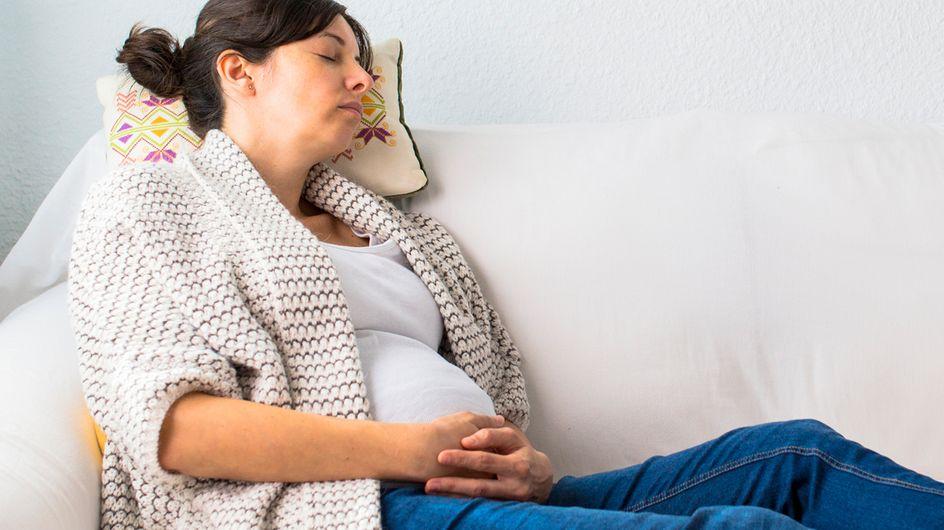 7 Tipps gegen Erschöpfung in der Schwangerschaft