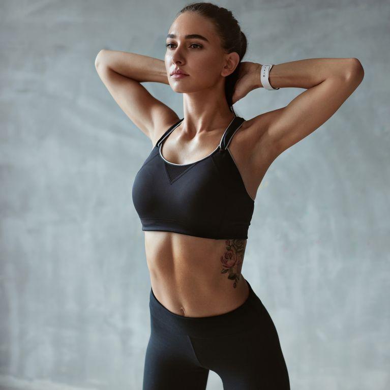 Perder peso quemar grasa y tonificar el cuerpo rapido