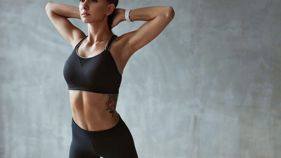 Rutina quema grasas: trucos para un entrenamiento eficaz