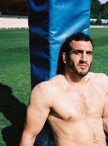 Michalak réapparaît dans les Dieux du Stade 2020, le même en plus authentique !