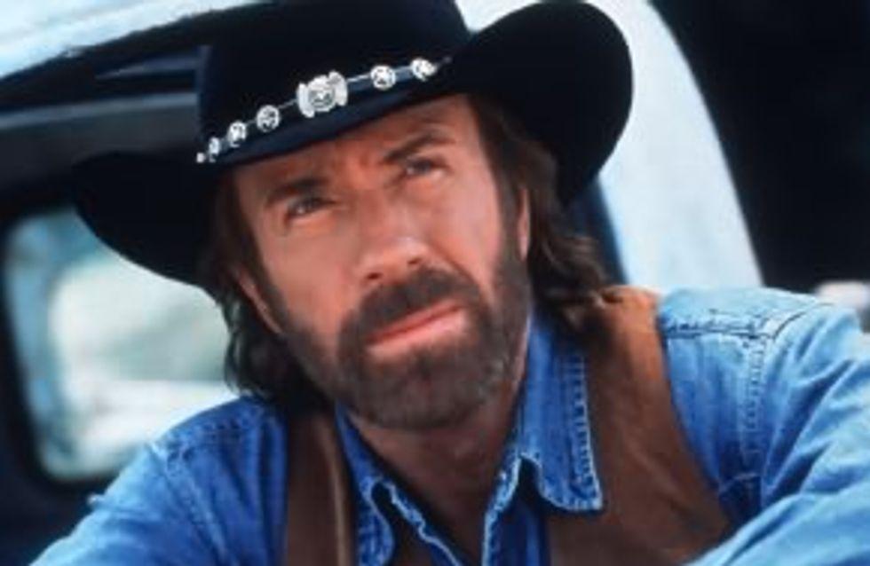 Un reboot de Walker Texas Ranger est annoncé et on sait qui va reprendre le rôle