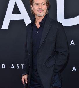 Brad Pitt por fin revela el motivo de su ruptura con Jennifer Aniston