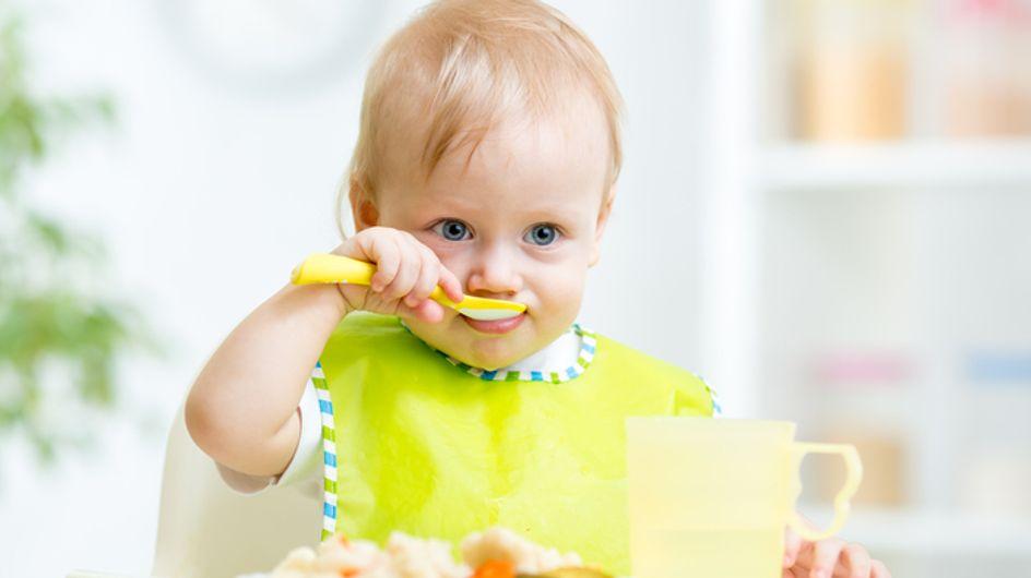 3 raisons de préférer le bio pour son bébé