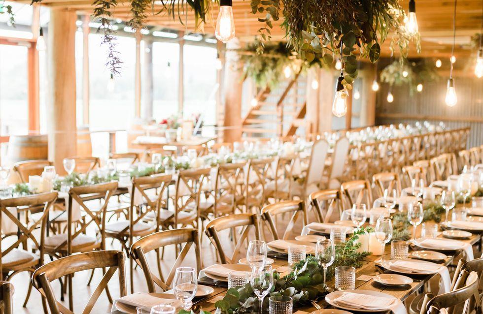 5 ideas para sorprender con la gastronomía de tu boda