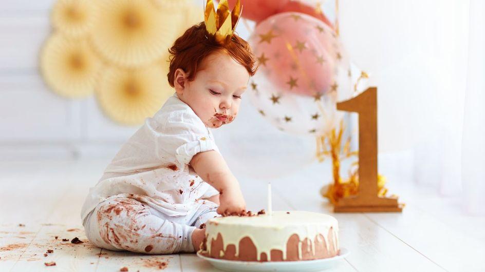 Las mejores ideas de regalo para el primer cumpleaños