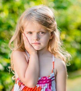 Estomatitis aftosa o herpética en niños: causas, síntomas y remedios caseros