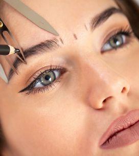 Micropigmentación de cejas: repasamos las dudas más frecuentes