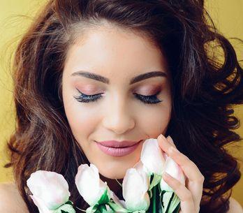 Abend-Make-up: Einfache Tricks für einen schnellen Glamour-Look