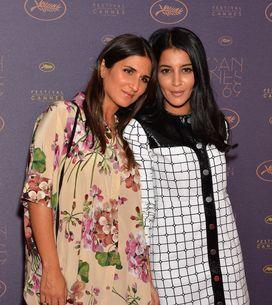 Leïla Bekhti et Géraldine Nakache célèbrent la famille
