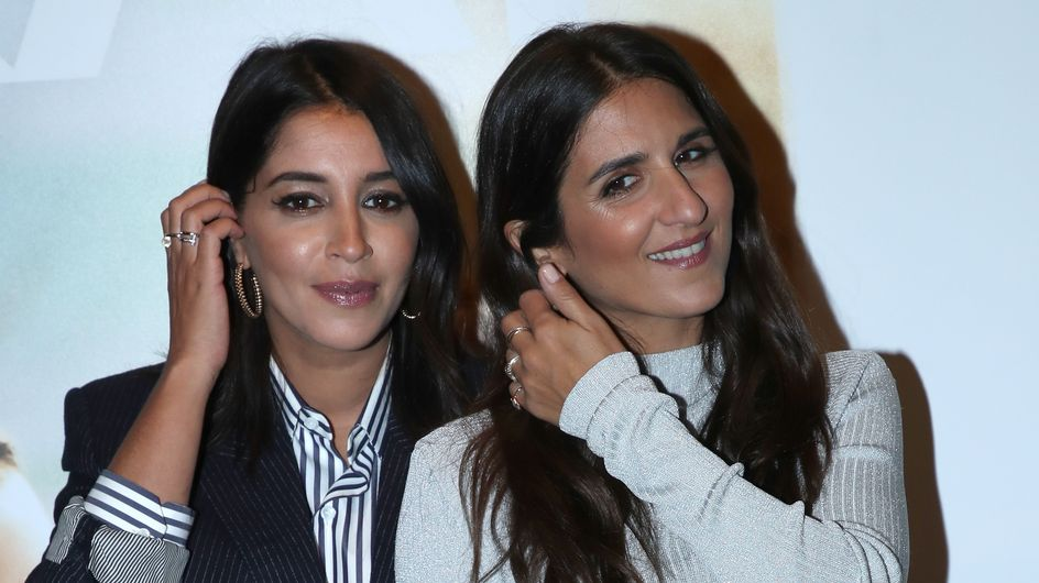 Géraldine Nakache et Leïla Bekhti : entre sororité et complicité, retour sur une amitié touchante