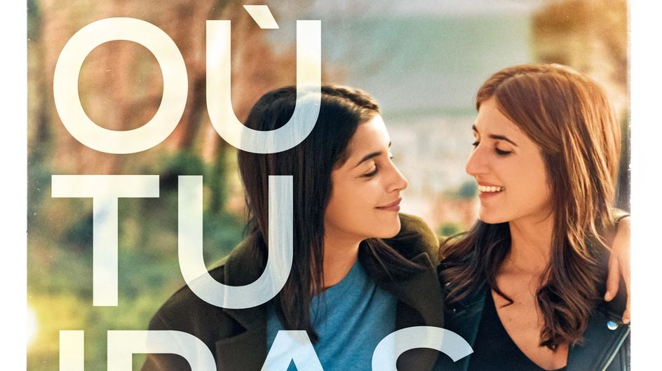 Géraldine Nakache et Leïla Bekhti de nouveau réunies dans J'irai où tu iras