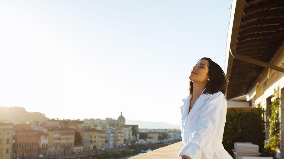 Pour la première fois en Espagne, un hôtel est réservé aux femmes !