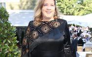Kathy Kelly deutlich schlanker: Sie hat 26 Kilo abgenommen!