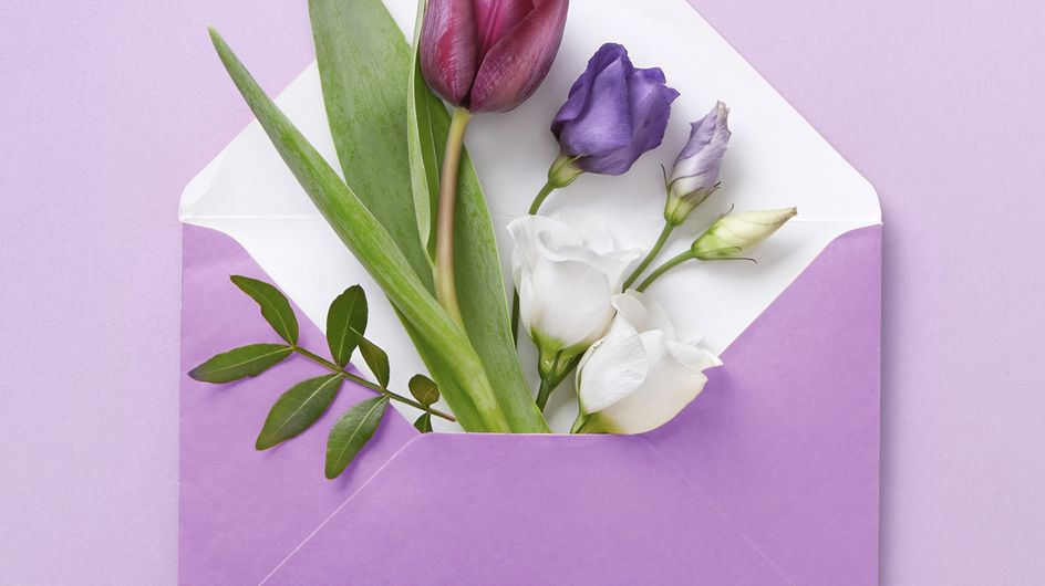 Dankeskarten zur Hochzeit: 4 Tipps, damit eure Gäste sie für immer aufbewahren