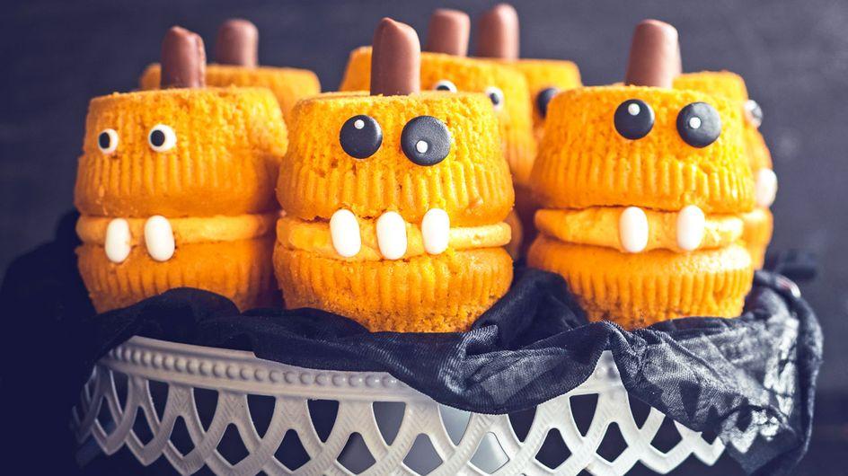 Halloween-Cupcakes: 7 Rezepte zum Nachbacken