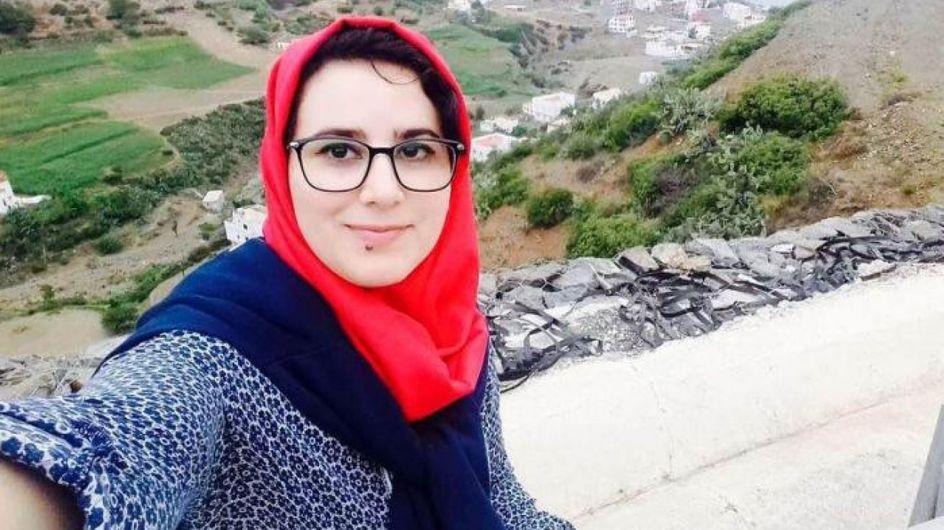 """Hajar Raissouni, condamnée à un an de prison pour """"avortement illégal"""""""