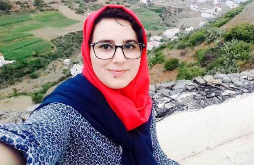 Hajar Raissouni, condamnée à un an de prison pour avortement illégal
