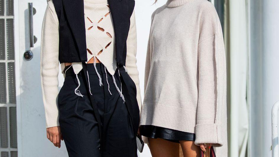 Pullover-Trends 2019: Das sind die 6 schönsten Styles!