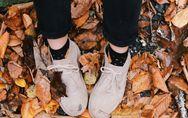 ¡Pisa fuerte este otoño! Los mejores consejos para cuidar tus pies