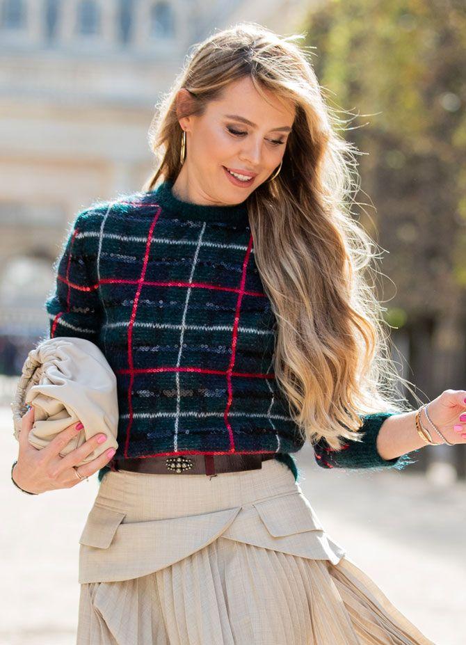 Haarfarben-Trends im Herbst 2019: Dark Blonde