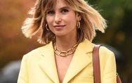 Von Dark Blonde bis Kupfer: Das sind die Haarfarben-Trends im Herbst 2019