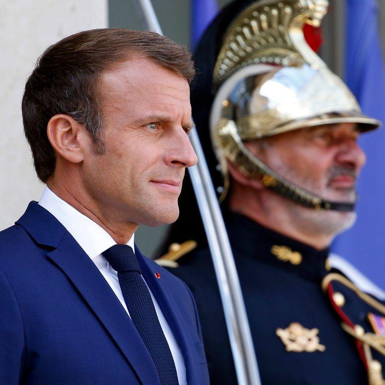 108 personnalités en appellent à Emmanuel Macron pour