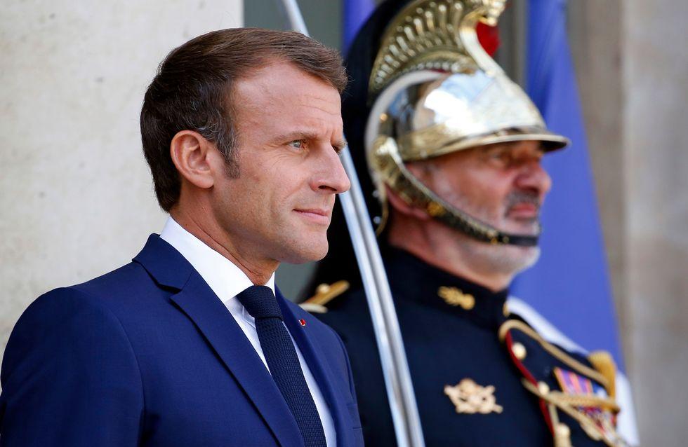 Pour sauver les hôpitaux, 108 célébrités adressent une lettre ouverte à Emmanuel Macron