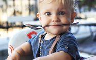 Lebensmittelallergien bei Kindern: Wir klären die wichtigsten Fragen