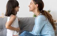 4 Fragen, die du deinem Kind jeden Tag stellen solltest
