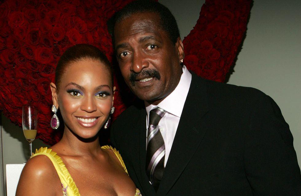 Matthew Knowles, le père de Beyoncé est atteint d'un cancer du sein