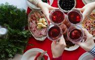 Fêter Noël en petit comité