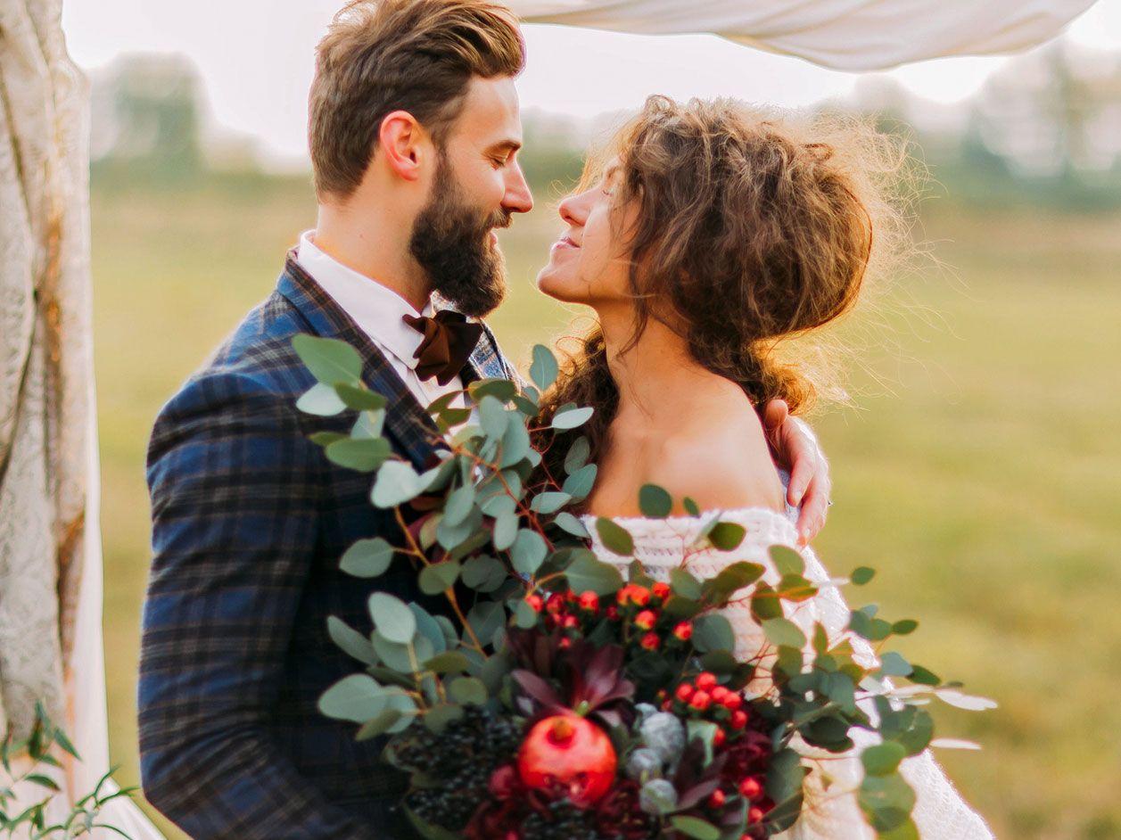 Hochzeit wird wenn aus freundschaft liebe Wenn aus
