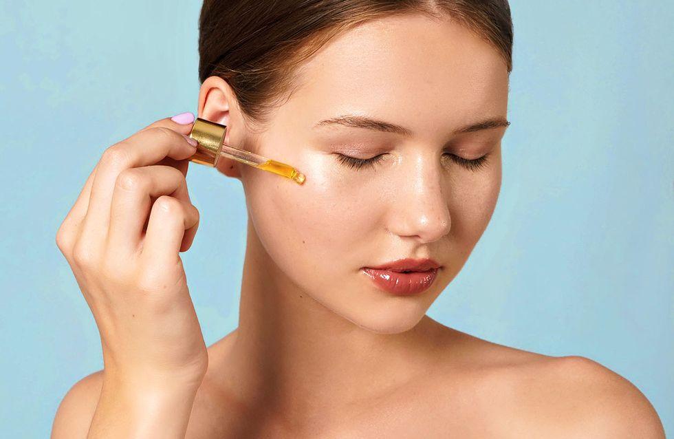 Gesichtsöl: Das richtige Öl für deinen Hauttyp