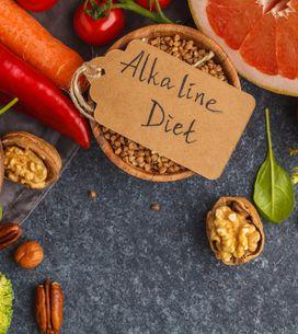 Dieta alcalina: ¿a favor o en contra?