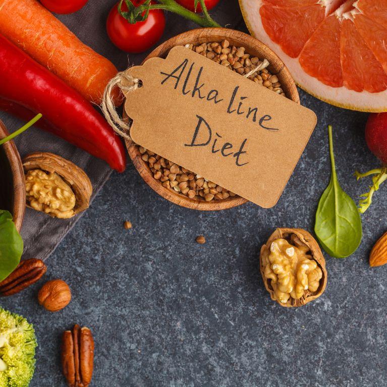 7 alimentos alcalinos contra el cancer