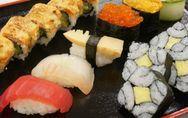 ¿Hamburguesa de sushi? Sí, es posible