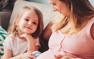 Aufklärung für Kinder: Wie sag ich's meinem Kind?