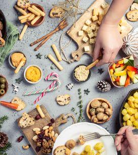Faire Noël au bureau, nos idées de recettes