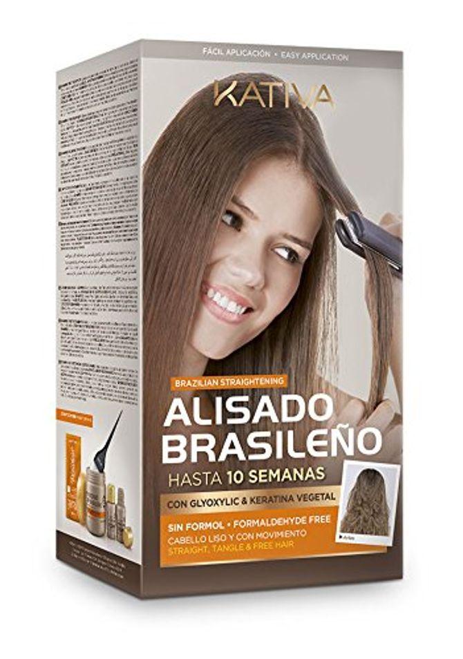 Kativa - Alisado brasileño