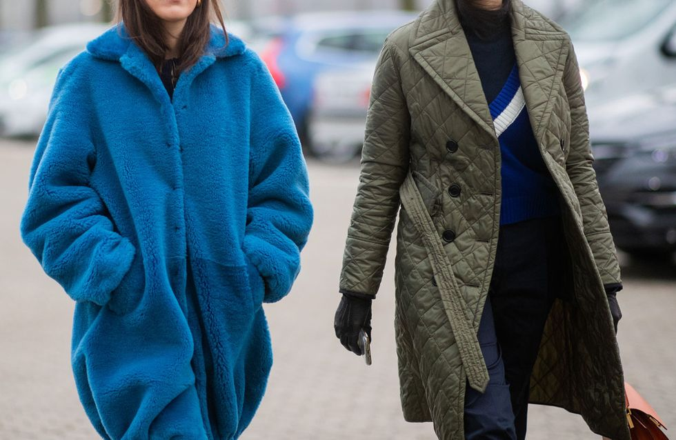 Mantel Trends 20192020: DAS sind die Trendjacken im Winter!