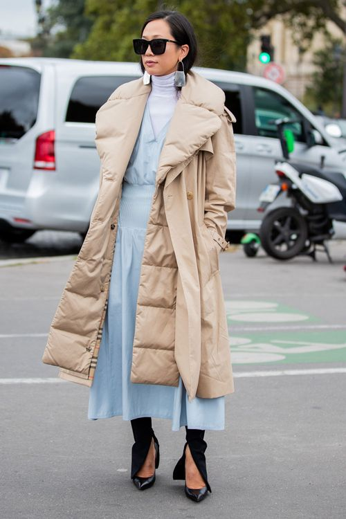 moderne jacken damen grau