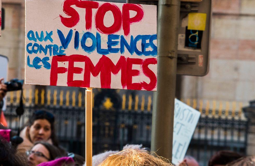 L'action forte des Femen au cimetière de Montparnasse pour dénoncer les féminicides