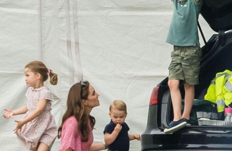 Test: quale royal baby sei?