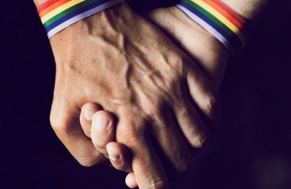 Trois hommes victimes d'une nouvelle attaque homophobe à Lyon