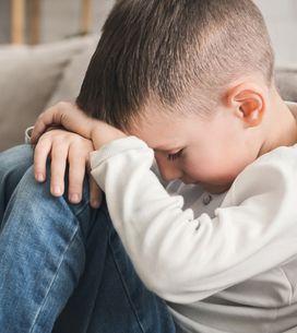 Si tu pequeño sufre un fuerte dolor en las piernas, podría tener coxalgia