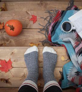 10 produits qu'il vous faut pour affronter l'automne