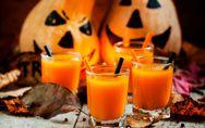 5 cócteles de Halloween terriblemente terroríficos